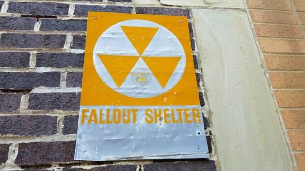 Передача объекта с радиоактивными материалами новому собственнику встревожила власти Ленобласти
