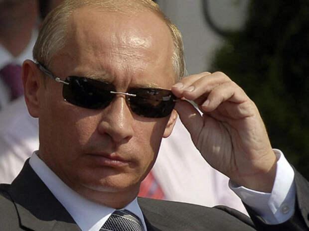 Путин отбил охоту у Польши на «войну памяти» с Россией