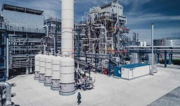 Очередной мега-проект наполуострове Ямал инициирует «Газпром»