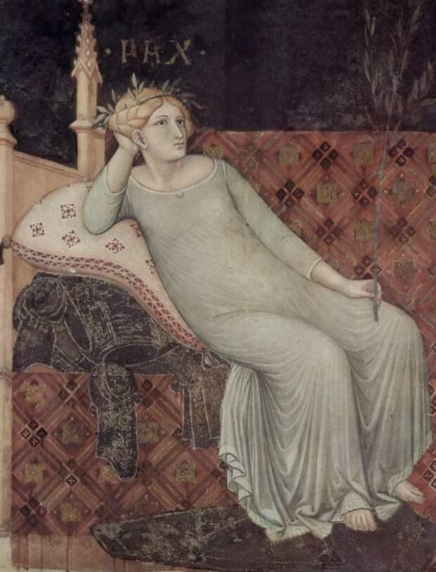 Секс, пол и мораль: неизвестная история нижнего белья