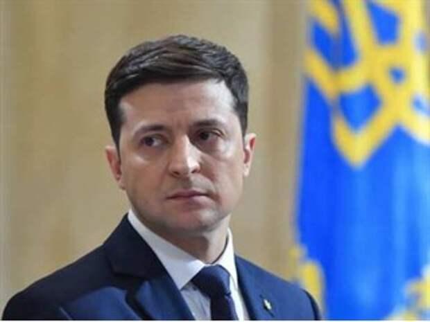 Новый законопроект Зеленского призван повязать кровью всех украинцев