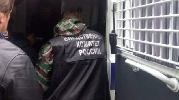 В Сети появилось видео с место убийства семьи в Щелкове
