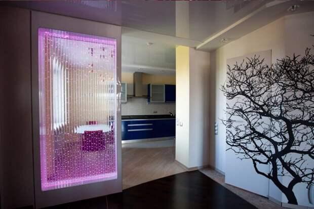 Как своими руками сделать дома пузырьковую панель?