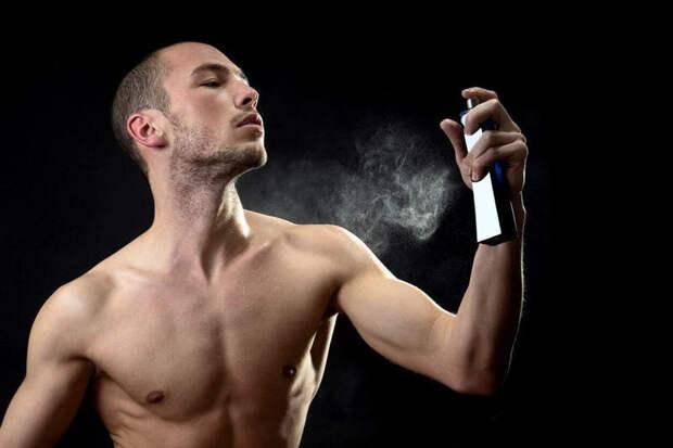 Как избавиться от неприятного запаха пота и сильного потоотделения