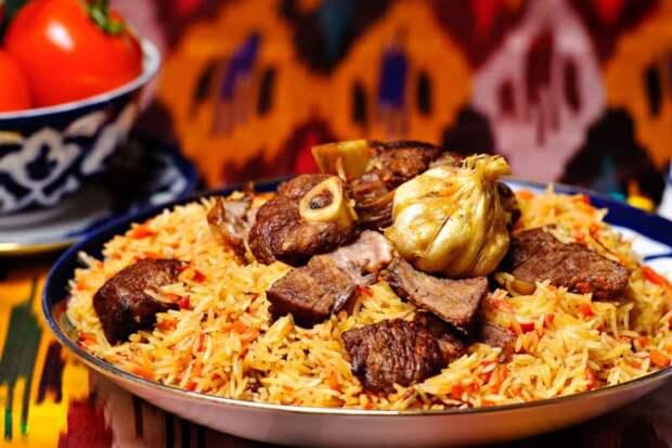 Маринад для мяса по-узбекски. Теперь буду готовить мясо только так 4