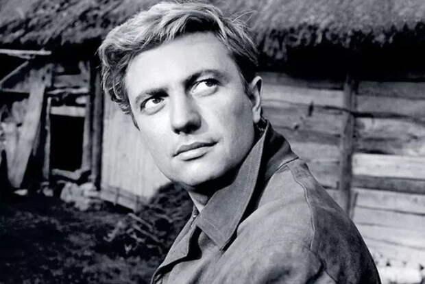 Блестящий советский детектив, сгубивший талантливого актёра