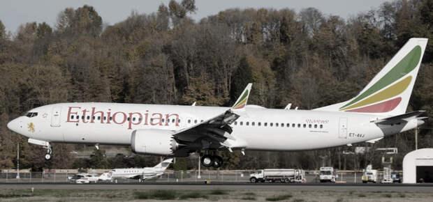 Шит происходит внезапно. Пилот Boeing 737 MAX о катастрофах 737MAX8