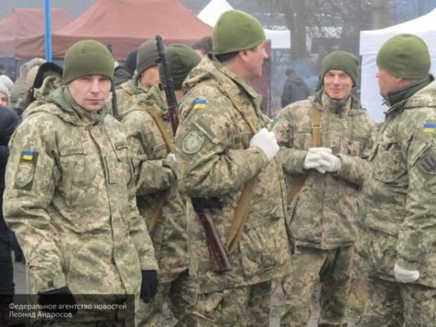 Немецкий журналист получил ироничный ответ на вопрос о Крыме от украинского военного