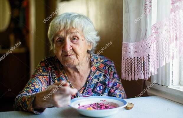 Моя мама всегда оставляла на тарелке кусок. Зачем такая привычка?