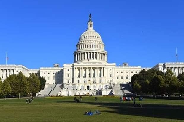 В Конгрессе США запретили называть COVID-19 «китайским вирусом»