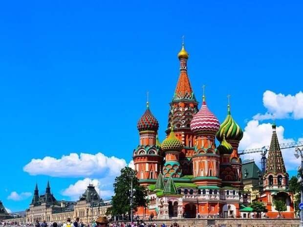Синоптик сообщил об аномальной жаре в центре России с 18 мая
