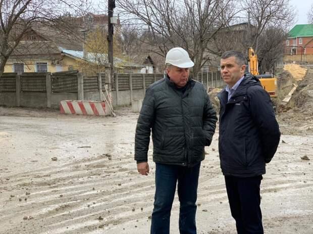 Замдиректора «Воды Крыма» получил должность в МинЖКХ