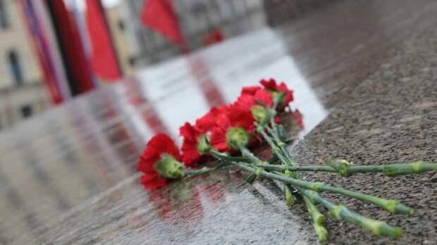 Российские города отмечают праздник День Победы