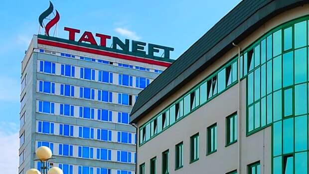 Падением на5% отреагировали акции «Татнефти» нарешение совета одивидендах