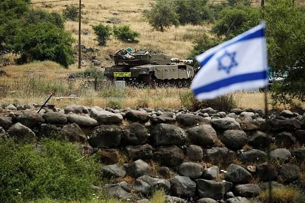 Пять израильтян погибли с начала ракетных обстрелов из сектора Газа