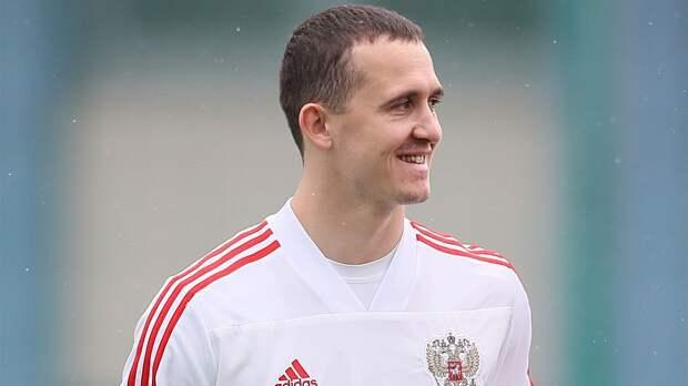 Самедов: «Лунев — более опытный вратарь, чемпион страны. Удивлен, что он не попал в состав сборной на Евро-2020»