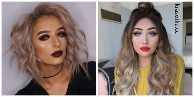 9 видов макияжа, которые помогут добиться идеального образа