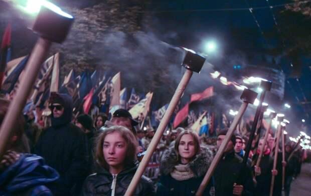 Не стоит думать, что Украина уже достигла дна