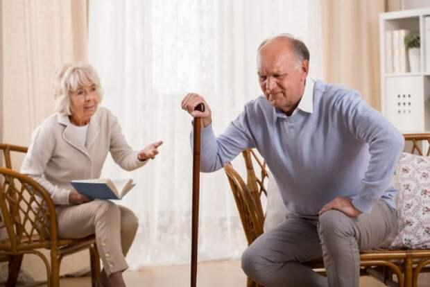 Артроз или артрит? Почему важно знать их отличия