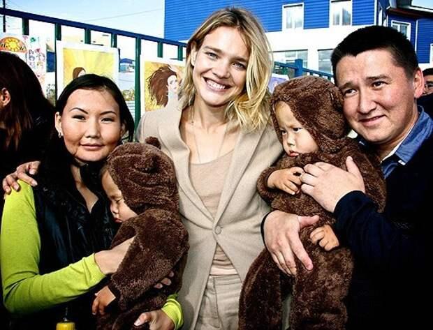 10 голливудских знаменитостей, связанных с Якутией