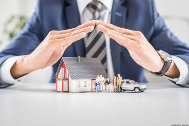 Лайфхак: Обзор рынка страхования недвижимости