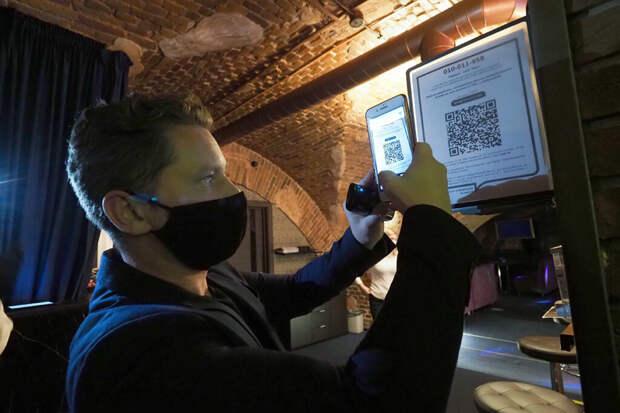 Ковидные ограничения ужесточили в Мурманской области