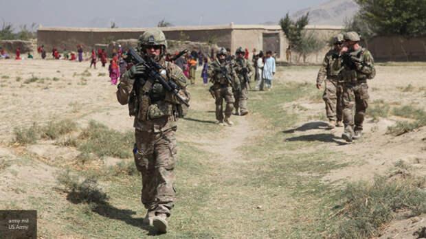 США проиграли 20-летнюю войну и вынуждены уйти