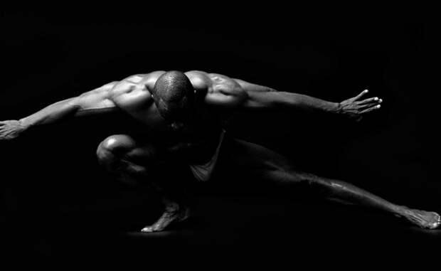 Наращиваем мускулы быстро: тренировка на неделю