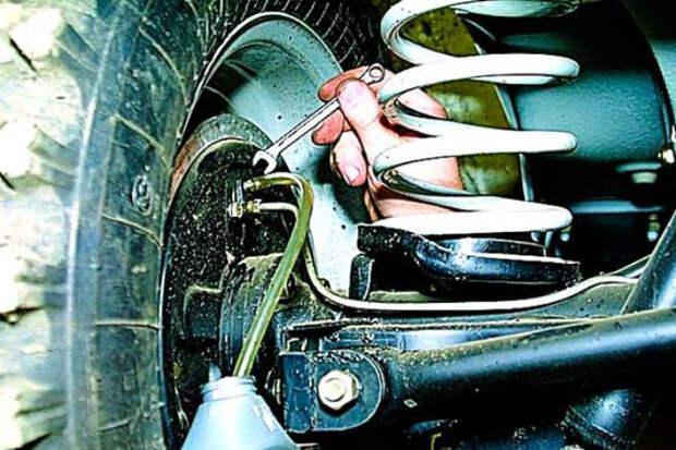 Улучшаем тормоза авто: советы механика