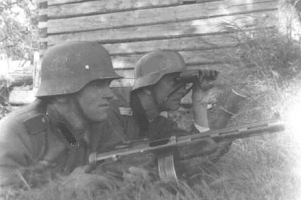 Какое трофейное оружие Красной Армии немцы считали самым лучшим