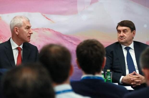 В 2023-2024 годах могут пройти первые Всероссийские арктические игры
