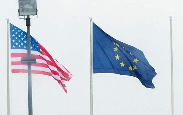 ЕС и США согласовывают санкции против Беларуси
