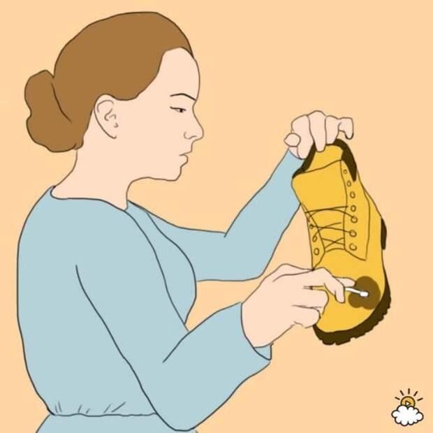 14 обувных хитростей, о которых не знала даже золушка