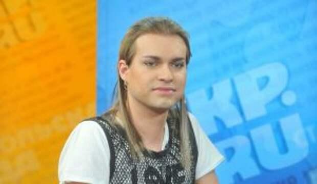 Гогену Солнцеву поступили угрозы убийством возле гей-клуба