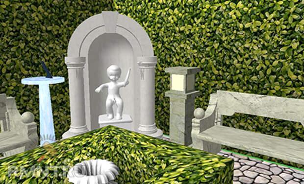 Сад на сотке: 8 лучших идей и дизайн-проектов