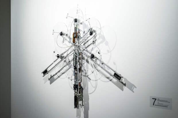 30.04-05.06 Выставка «Диапазон измерения» в Anna Nova Gallery