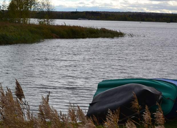 Спасательные посты будут работать в районе Воложки и реки Малиновка в Ижевске