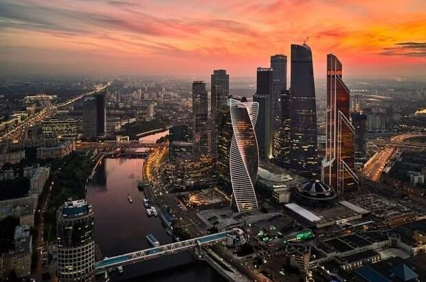 В столице запустят новый кадровый проект «Московская техническая школа»