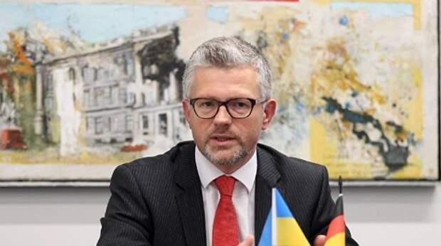 Посольство Украины в Германии на защите американских интересов