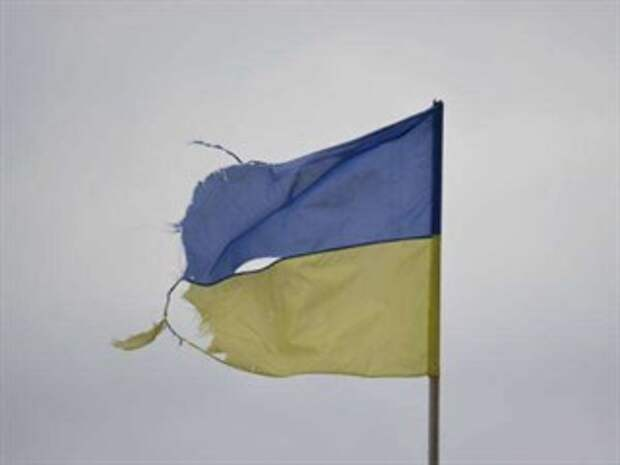 «Пешка и разменная монета». США свергли Украину с пьедестала «центр мира»