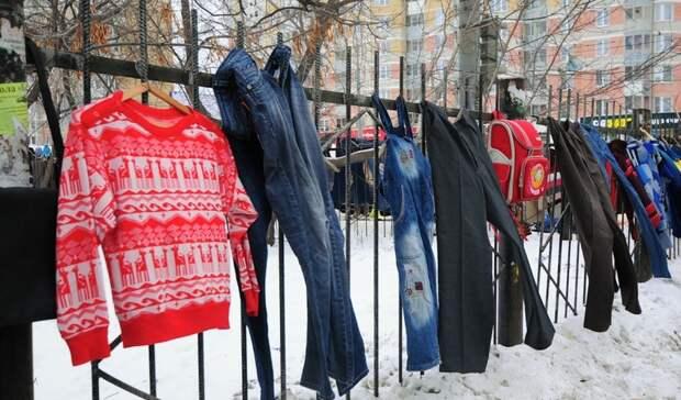 Скандальный екатеринбургский рынок на Уралмаше планируется перенести