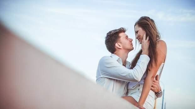 Британские ученые изобрели новые категории половых партнеров