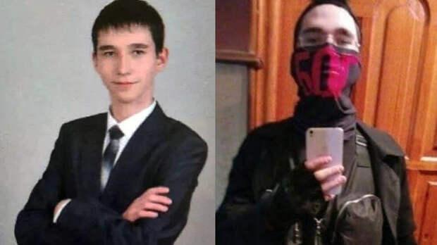 Устроивший стрельбу в Казани подросток не общался с родителями