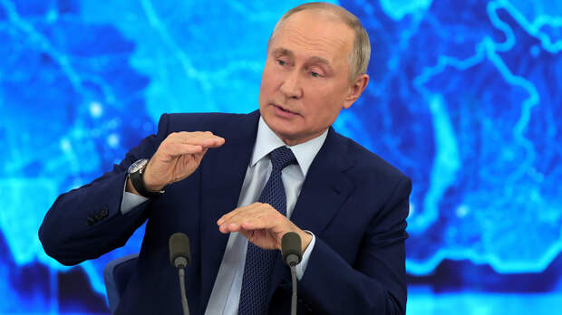 Владимир Путин объяснил, почему маткапитал нельзя использовать по своему желанию