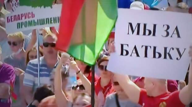 Путь в НАТО, запрет на русский язык - дежавю... Обнародована методичка Беломайдана