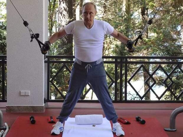 Венедиктов огорчил Украину: Путин полон сил, элиты - за него