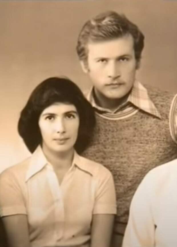 Почему Борис Невзоров до сих пор не может забыть свою вторую жену