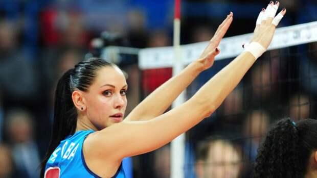 Россия - в группе лидеров: две победы на старте.В матче с командой Бельгии россиянки отыгрались, уступая 0:2 по партиям