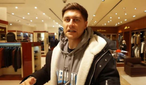 Экс-бойфренд Бузовой оказался в больнице с серьезной травмой