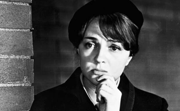 Умерла сыгравшая радистку Кэт актриса Екатерина Градова
